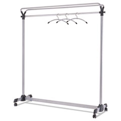 ABA PMGROUP3 Alba Large Capacity Garment Rack ABAPMGROUP3