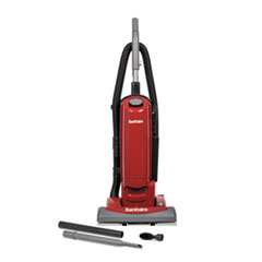 EUR SC5815D Sanitaire FORCE QuietClean Upright Vacuum SC5815D EURSC5815D