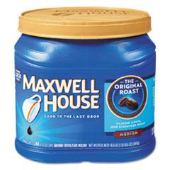 MWH 04648 Maxwell House Coffee MWH04648