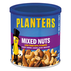 PTN 01670 Planters Mixed Nuts PTN01670