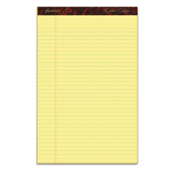 TOP 20030 Ampad Gold Fibre Quality Writing Pads TOP20030