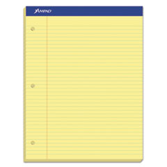 TOP 20246 Ampad Double Sheet Pads TOP20246