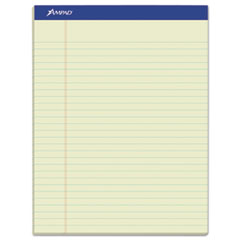 TOP 20375 Ampad Pastel Writing Pads TOP20375