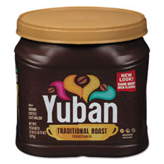 YUB 04707 Yuban Original Premium Coffee YUB04707