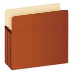 PFX E1524E Pendaflex Earthwise by Pendaflex 100% Recycled File Pockets PFXE1524E