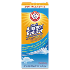 CDC 3320084113CT Arm & Hammer Carpet & Room Allergen Reducer and Odor Eliminator CDC3320084113CT
