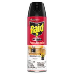 SJN 697318EA Raid Fragrance Free Ant & Roach Killer SJN697318EA