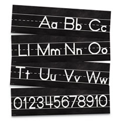 CDP 110402 Schoolgirl Style Mini Bulletin Board Sets CDP110402