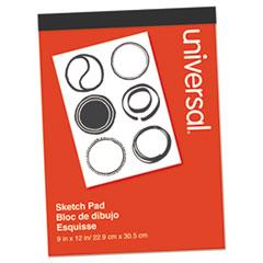 UNV 66370 Universal Sketch Pad UNV66370
