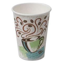 DXE 5342DX Dixie PerfecTouch Paper Hot Cups DXE5342DX