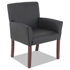 ALE RL6419M Alera Reception Lounge 600 Series Guest Chair ALERL6419M