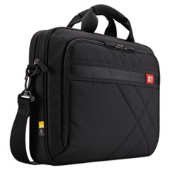 "CLG 3201433 Case Logic Diamond 15.6"" Briefcase CLG3201433"