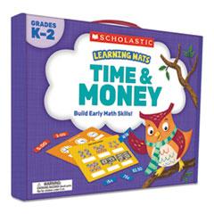 SHS 823967 Scholastic Learning Mats Kit SHS823967