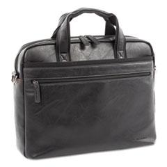 SWZ EXB532SMBK Swiss Mobility Valais Executive Briefcase SWZEXB532SMBK