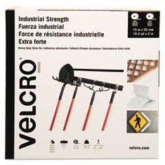 VEK 30638 Velcro Industrial Strength Hook & Loop Fasteners VEK30638