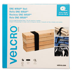 VEK 30640 VELCRO Brand ONE-WRAP Ties and Straps VEK30640
