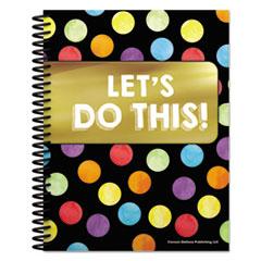 CDP 105000 Carson-Dellosa Publishing Teacher Planners CDP105000