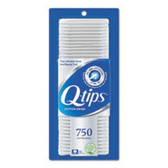 UNI 09824PK Q-tips Cotton Swabs UNI09824PK