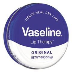 UNI 53647CT Vaseline Lip Therapy UNI53647CT