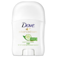 UNI 66801EA Dove Invisible Solid Antiperspirant Deodorant UNI66801EA