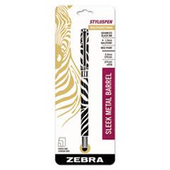 ZEB 33411 Zebra StylusPen Capped ZEB33411