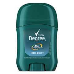 UNI 15229EA Degree Men Dry Protection Anti-Perspirant UNI15229EA