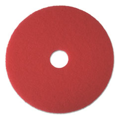 BWK 4014RED Boardwalk Buffing Floor Pads BWK4014RED