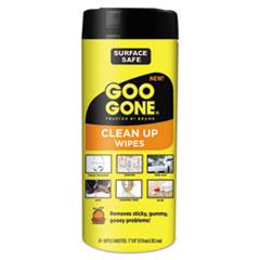 WMN 2000EA Goo Gone Clean Up Wipes WMN2000EA