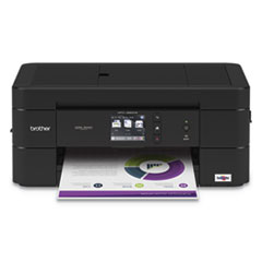 BRT MFCJ690DW Brother MFC-J690DW Wireless Color Inkjet All-in-One Printer BRTMFCJ690DW