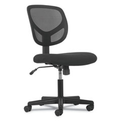 BSX VST101 Sadie 1-Oh-One Mid-Back Task Chairs BSXVST101