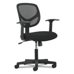 BSX VST102 Sadie 1-Oh-Two Mid-Back Task Chairs BSXVST102