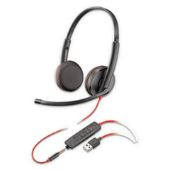 PLN C3225 Plantronics Blackwire 3225 PLNC3225