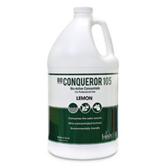FRS 1BWBCT Fresh Products Bio Conqueror 105 Enzymatic Odor Counteractant Concentrate FRS1BWBCT