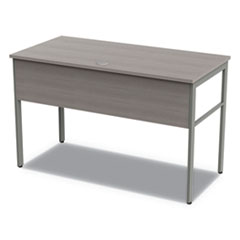 LIT UR600ASH Linea Italia Urban Series Desk Workstation LITUR600ASH