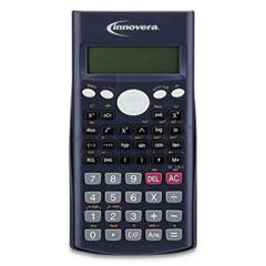 IVR 15969 Innovera 240-Function Scientific Calculator IVR15969