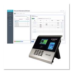ACP 010289000 Acroprint ProPunch Biometric Bundle ACP010289000