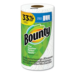 PGC 76227RL Bounty Select-a-Size Paper Towels PGC76227RL