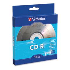 VER 97955 Verbatim CD-R Recordable Disc VER97955