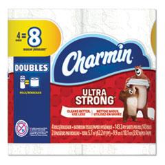 PGC 77777PK Charmin Ultra Strong Bathroom Tissue PGC77777PK