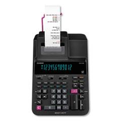 CSO DR210RBK Casio DR-210R Printing Calculator CSODR210RBK