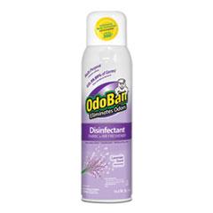 ODO 91010114AEA OdoBan Odor Eliminator and Disinfectant ODO91010114AEA