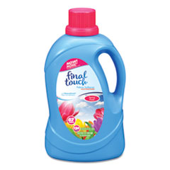 PBC FINTO37EA Final Touch Scented Fabric Softener PBCFINTO37EA