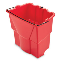 RCP 2064907 Rubbermaid Commercial WaveBrake 2.0 Dirty Water Bucket RCP2064907