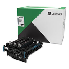 LEX 78C0ZV0 Lexmark 78C0ZV0 Imaging Kit LEX78C0ZV0