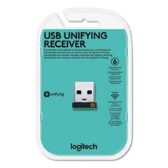 LOG 910005235 Logitech USB Unifying Receiver LOG910005235