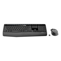 LOG 920006481 Logitech MK345 Wireless Combo LOG920006481