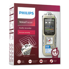 PSP DVT6510 Philips Voice Tracer 6500 Digital Recorder PSPDVT6510