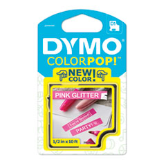 DYM 2056091 DYMO COLORPOP! Label Maker Tape DYM2056091