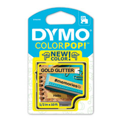 DYM 2056090 DYMO COLORPOP! Label Maker Tape DYM2056090