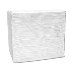 CSD N691 Cascades PRO Signature Airlaid Dinner Napkins/Guest Hand Towels CSDN691